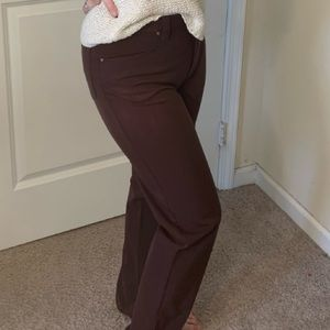 Versace Couture Casual Pants
